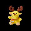 Pluszowy renifer oferta Zabawki